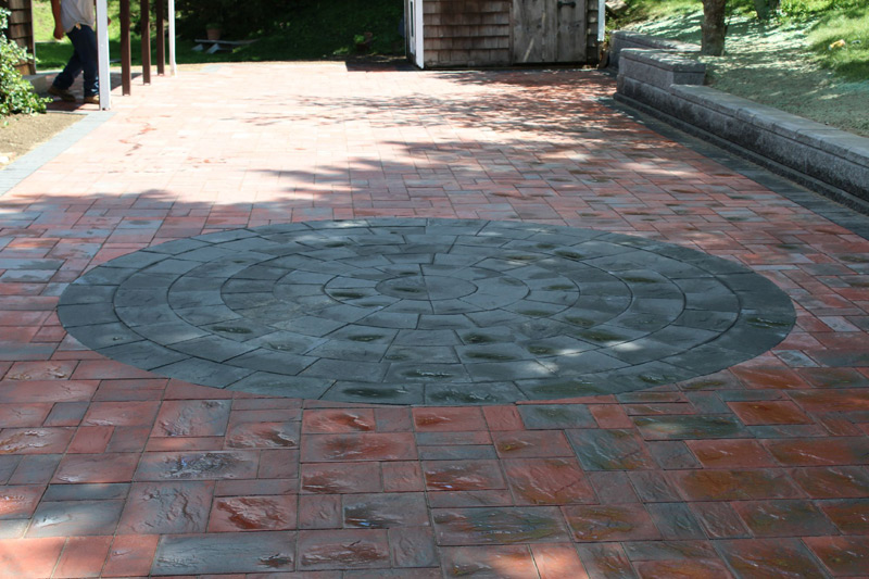 Paver Driveway special!